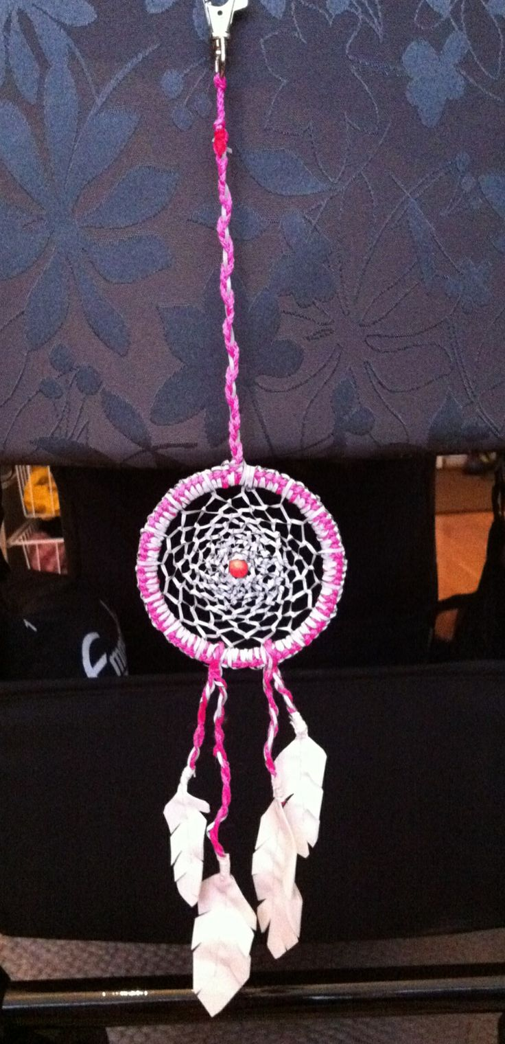 Dreamcatcher reflector