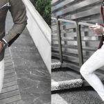 Calvin klein jeans | | White Jeans For Men