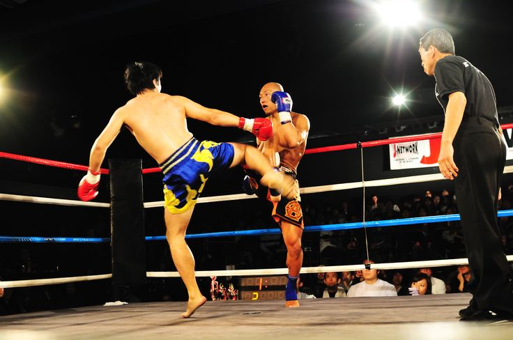 Nowadays, Kickboxing is gaining popularity in the different fitness centers, bondi intersections. It helps you building a strong physique and complete fitness.