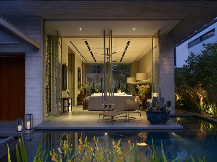Chiltern House by WOW Architects | Warner Wong Design