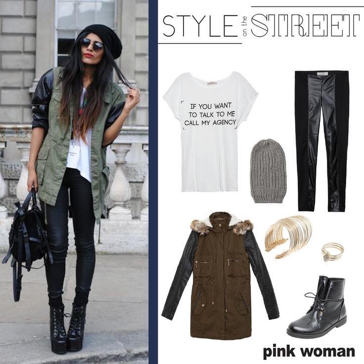 Click at www.pinkwoman-fashion.com!