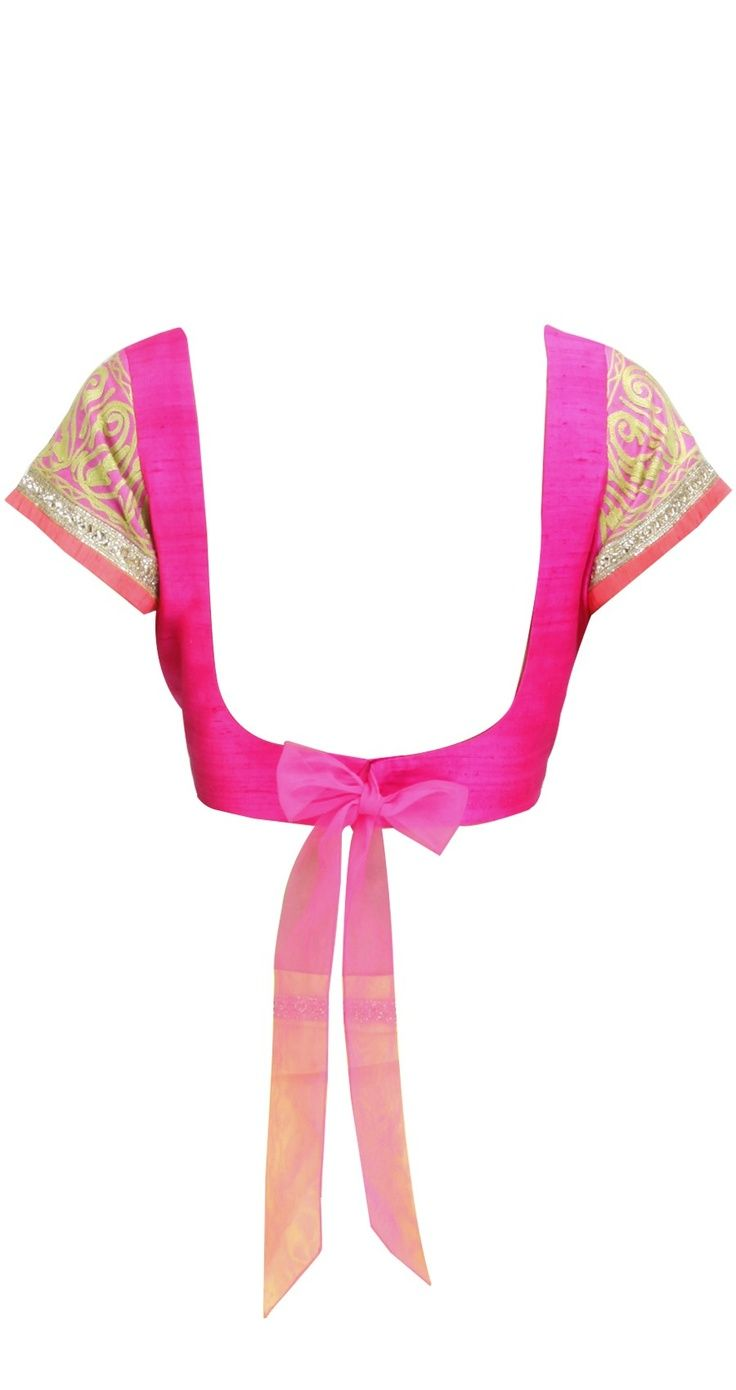 Light Pink with a viscose bow :O