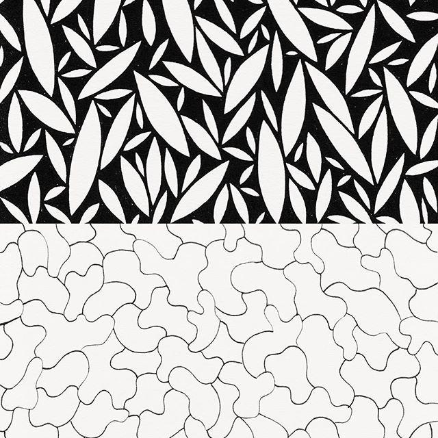 Art Pattern Drawings Ideas Abstract Design Contemporary
