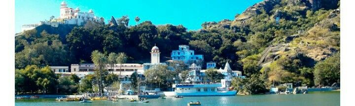 Mount Abu is the best hill station in the state of Rajasthan