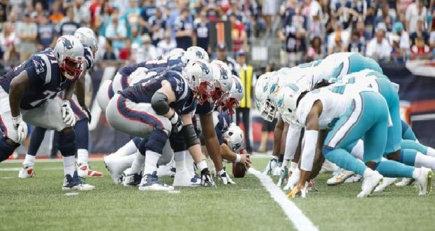 Patriots vs Dolphins football game live | Live Football Game Online