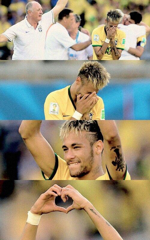 Neymar Jr. so pretty! te amo