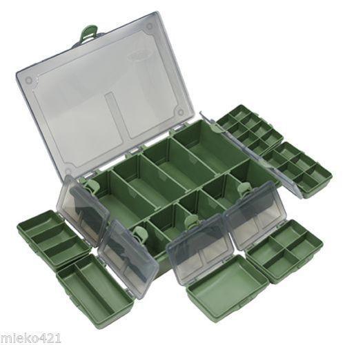 NGT-Standard-Carp-Fishing-Tackle-Box-6-Bit-Boxes