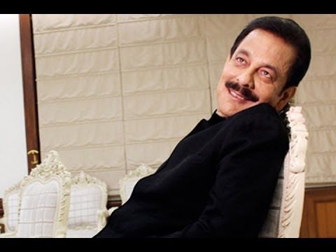 Sahara case Hearing deferred in SC, Subrata Roy to remain in jail