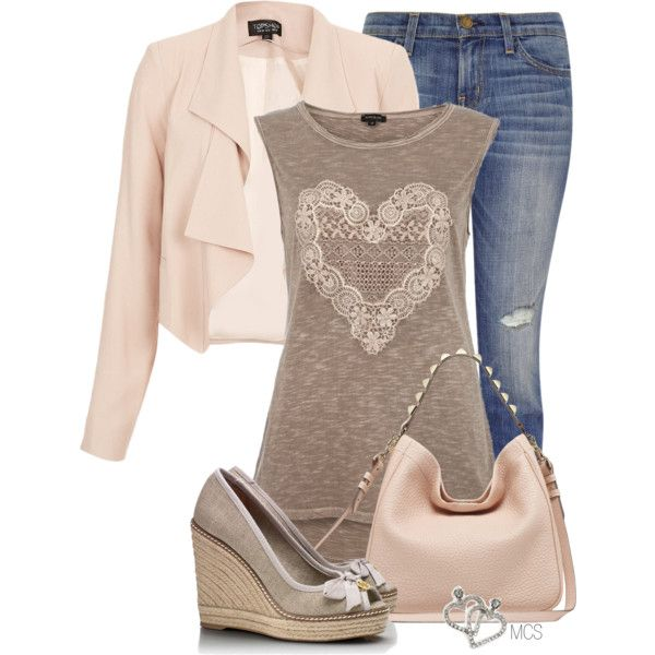 """Be Mine!"" by mclaires on Polyvore"