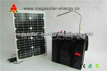 1000W Off Grid Portable Personal Solar Powered Generator. Price:$1 #solarpoweredgenerator