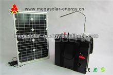 1000W Off Grid Portable Personal Solar Powered Generator. Price:$1 #solarpoweredgenerator
