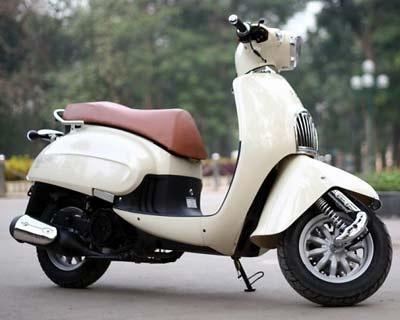 Hola Sachs Amici 125cc :)