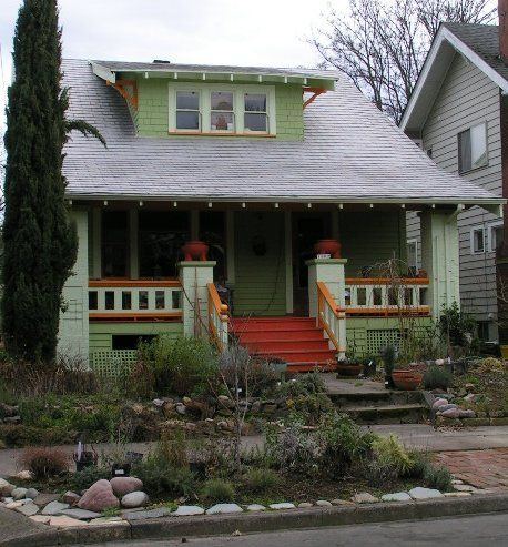 149 Best Images About Bungalow Exteriors On Pinterest Exterior Colors Craftsman And Craftsman