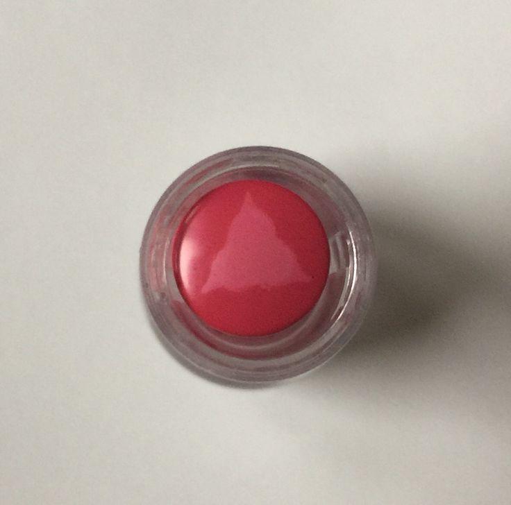 Beyond Alice in Wonderland lipstick 06