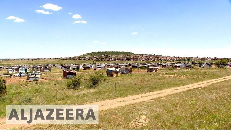 #news#WorldNewsAL Jazeera English News : South Africa: Black people waiting to get their land back