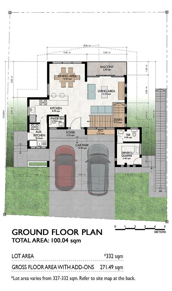 Luxurious Zen Inspired Home Ulric Home Zen House Design Bungalow House Design Inspired Homes