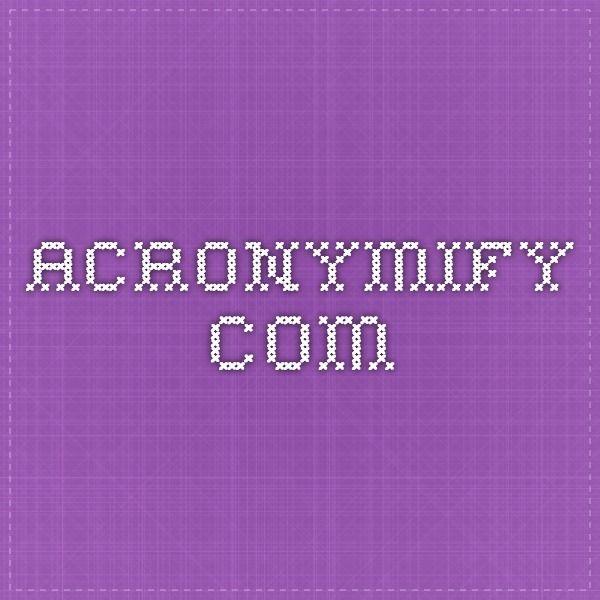acronymify.com