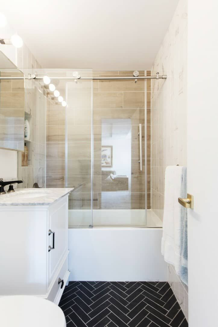 Take A Look At The Best Bathroom Trends Of 2019 Bathroom Trends Small Bathroom Trends Small Bathroom