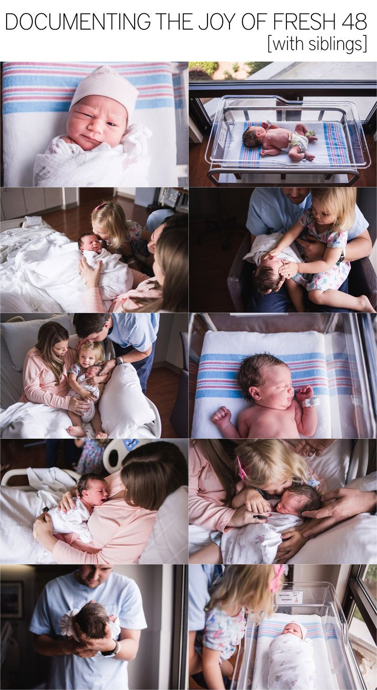 Documenting the Joy of Fresh 48 with Siblings | fresh 48 | fresh 48 photography | fresh 48 hospital session | fresh 48 tips | fresh 48 newborn | fresh 48 with siblings | fresh 48 with parents | newborn | newborn photography ideas | fresh 48 ideas | brittany blake photography