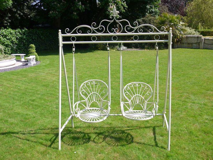 1000 Ideas About Garden Swing Seat On Pinterest Yard