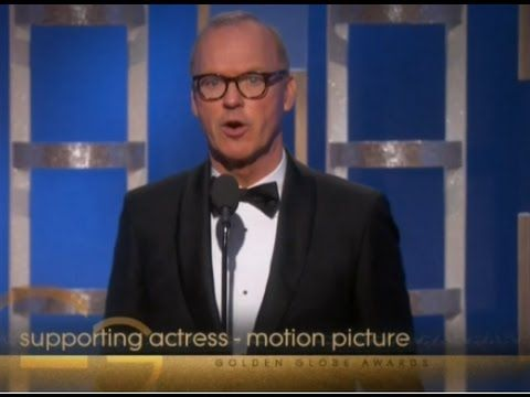 ====================================== please like share and subscribe my videos https://www.youtube.com/channel/UC8Egdoi7dobE_jThMeOnxSg?sub_confirmation=1  ======================================== the cast of Moonlight just moments after the film won the Golden Globe for Best Motion Picture - Drama on Sunday but it was another movie that was on their minds.  Hidden Figures was mispronounced twice at the awards show -- once by NBC News correspondent Jenna Bush Hager on the red carpet and…