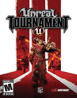 http://en.wikipedia.org/wiki/Unreal_Tournament_3#