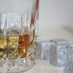 Pierres-glaçons pour whisky