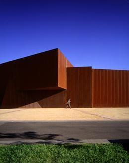 Australian Center for Contemporary Art