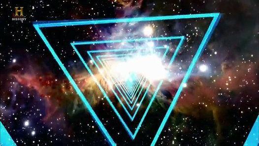 Посмотреть видео «Сила Троицы. Древние пришельцы (Сезон 6, серия 01) - Ancient Aliens (2013)», загруженное samuelius777 на Dailymotion.