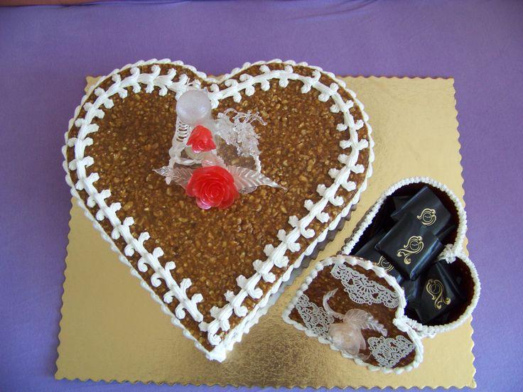 pálený cukor - walnuts and caramel - grillázs-isomalt