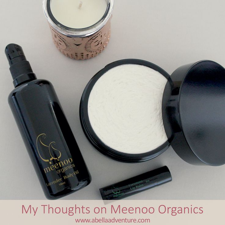 My Thoughts on Meenoo Organics | A Bella Adventure | http://www.abellaadventure.com/beauty/meenoo-organics/