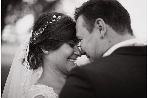 Fotografías de matrimonios