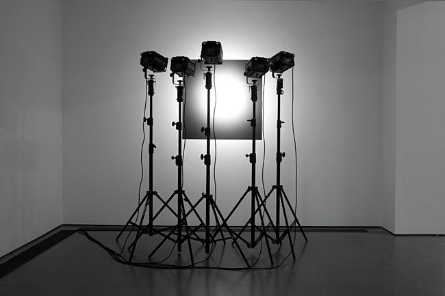 Serpentine Gallery Reiner Ruthenbeck 1