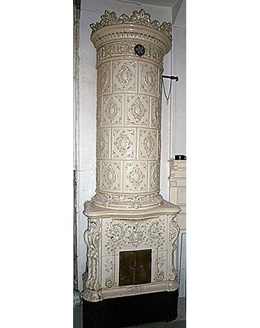 Swedish Tile Stove Wood Stove Pinterest Stove And Tile
