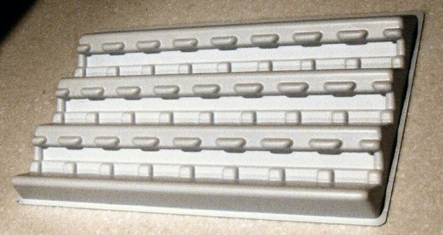 Bernina Presser Foot Tray Sewing Supplies Pinterest
