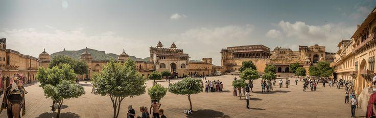 https://flic.kr/p/Mbv1PC | LaIndia2016-2.Jaipur-11