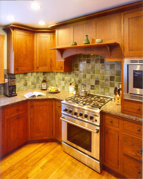 100+ Ideas To Try About Craftsman: Kitchen