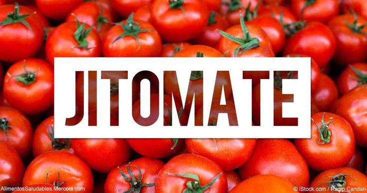 Descubra más sobre los datos nutricionales del tomate, beneficios para la salud, recetas saludables, y muchos más datos para enriquecer su dieta.