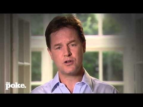 The Nick Clegg Apology Song: I'm Sorry (The Autotune Remix)