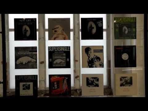 Depeche Mode Fan Exhibition - Filmed at Warenhaus Jandorf, Berlin 7 June 2013 | dsoaudio - YouTube (this place...looks like HEAVEN!!!!)
