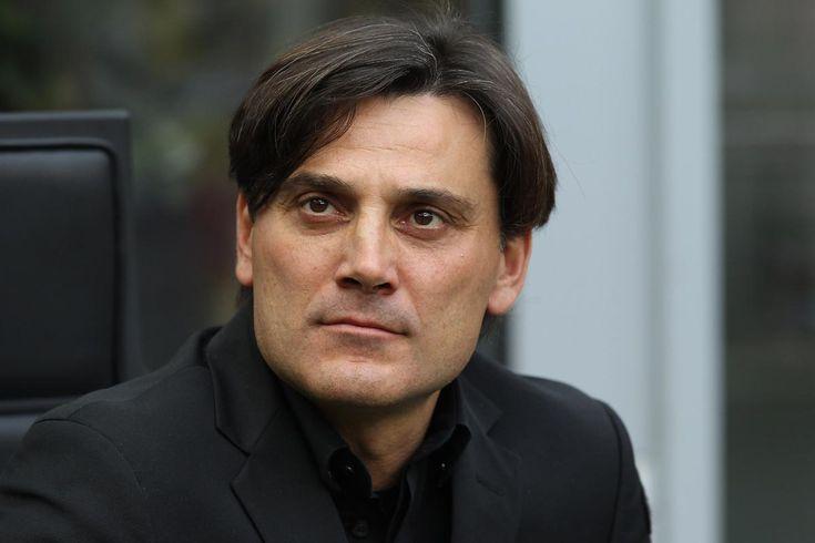 Vincenzo Montella nuevo entrenador del Sevilla