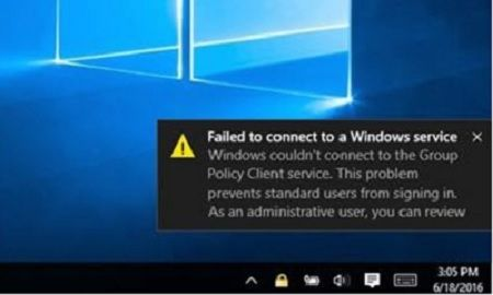 The main cause of this error failed to connect to a windows service is when Windows was unable to start or connect to required Windows Services to carry out the system operations. Mostly This error arises when a computer crashes after the rebooting process during Windows Updates. https://www.windows101tricks.com/fix-failed-to-connect-to-a-windows-service-windows-10/  Here some best working solutions to fix failed to connect to a windows service Error on windows 10, 8.1 and windows 7…