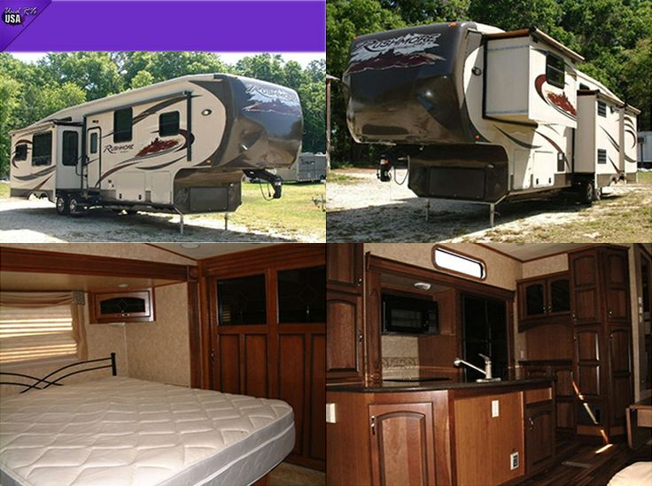 11 best fifth wheel images on pinterest fifth wheel campers and get most affordable deal for used 2012 crossroads rushmore rf35rl fifthwheel by tradewinds rv fandeluxe Choice Image