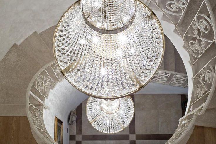 Abitazione Privata, Multiforme Illuminazione