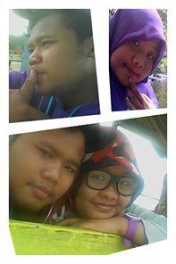 with my honey