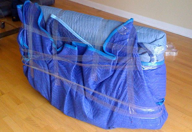 Professional Moving Tips: How To Pack A TV