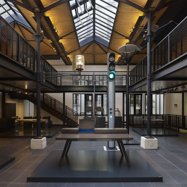 les 203 meilleures images du tableau jean michel wilmotte sur pinterest architecte urbaniste. Black Bedroom Furniture Sets. Home Design Ideas