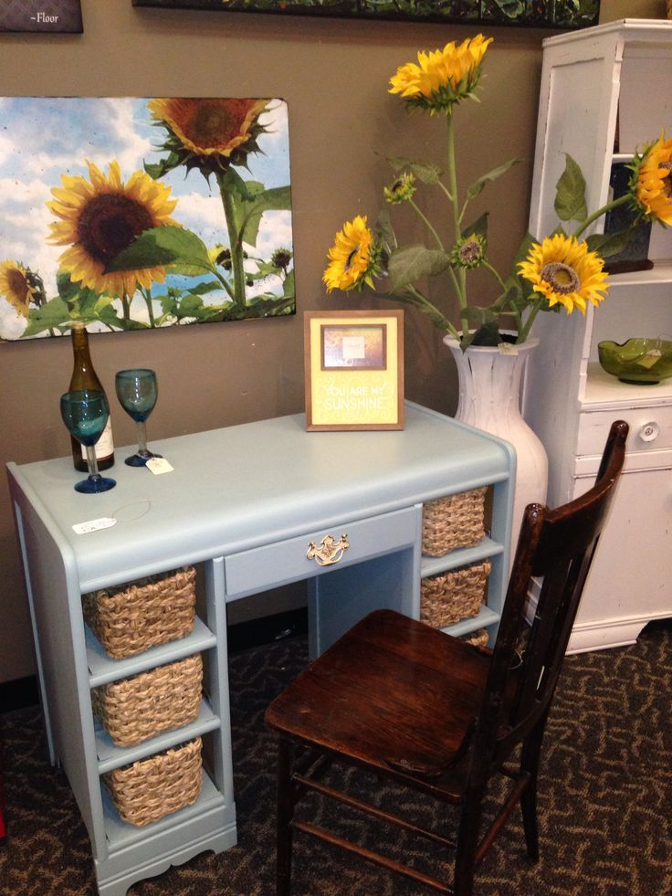 Amazing This Is What You Can Do With An Old Dresser/vanity That Is Missing Drawers
