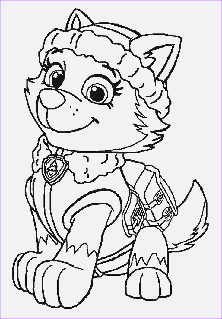 983492384 Ausmalbilder Paw Patrol Zum Ausdrucken Art Photography Illustratio Zum Ausma Paw Patrol Coloring Pages Paw Patrol Coloring Dog Coloring Page