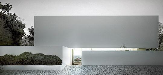 Fantastic Minimalist Modern House Design 68